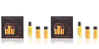 OROFLUIDO TRAVEL BEAUTY SET 3 pz