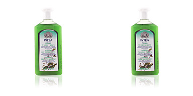 Azufre Veri TÉ verde & MENTA champú cabello graso 250 ml
