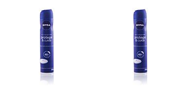 Nivea PROTEGE & CUIDA deo zerstäuber 200 ml