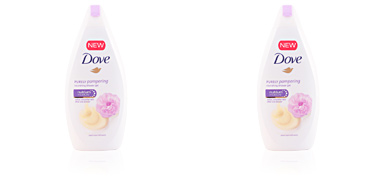 Dove DOVE SWEET PEONY duschgel 500 ml
