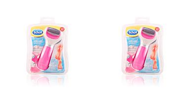 Doctor Scholl SCHOLL VELVET smooth express pedi gadget pink