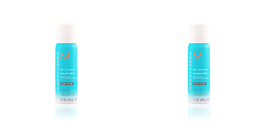 Moroccanoil DRY shampoo dark tones 65 ml