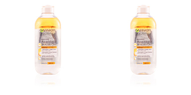 Garnier SKINACTIVE agua micelar en aceite waterproof 400 ml