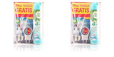 Air-wick AIR-WICK OASIS TURQUESA COFFRET 3 pz