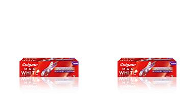 Colgate MAX WHITE PROTEGE Y BLANQUEA pasta dentífrica 75 ml