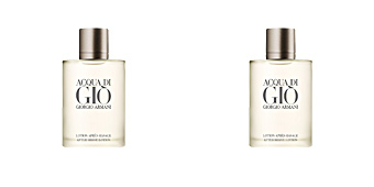 Armani ACQUA DI GIO HOMME after shave 100 ml