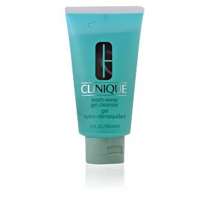 WASH AWAY gel cleanser III/IV 150 ml
