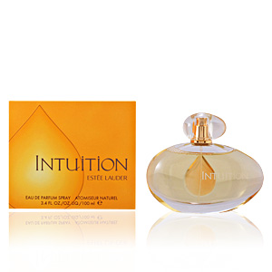 INTUITION edp vaporizador 100 ml