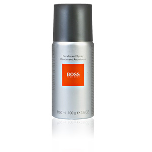 BOSS IN MOTION deo vaporizador 150 ml