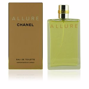 ALLURE edt vaporizador 100 ml