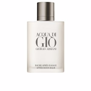 ACQUA DI GIO HOMME after shave balm 100 ml