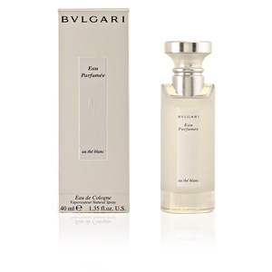 BVLGARI AU THE BLANC edc vaporizador 40 ml