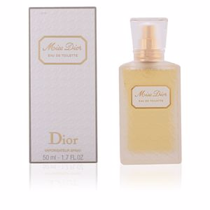 MISS DIOR ORIGINAL edt vaporizador 50 ml