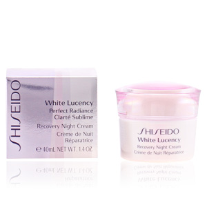 WHITE LUCENCY recovery night cream 40 ml