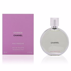 CHANCE EAU FRAICHE edt vaporizador 50 ml