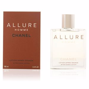 ALLURE HOMME after shave 100 ml