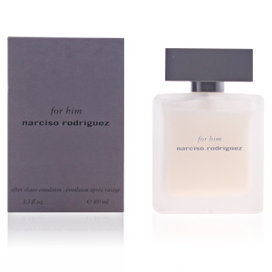 NARCISO RODRIGUEZ HIM after shave balm 100 ml