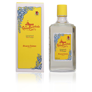 ALVAREZ GOMEZ edc concentrada 220 ml