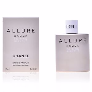 ALLURE HOMME ED. BLANCHE