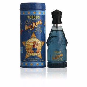 BLUE JEANS edt vaporizador 75 ml