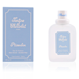 TARTINE ET CHOCOLAT eau de senteur alcohol free vaporizador 100 ml
