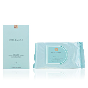 TAKE IT AWAY make-up remover towelettes 45 un