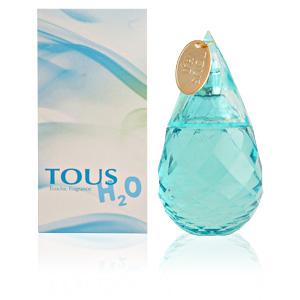 TOUS H2O edt vaporizador 100 ml