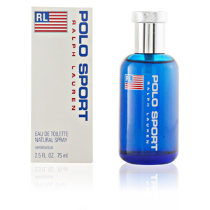 POLO SPORT edt vaporizador 75 ml