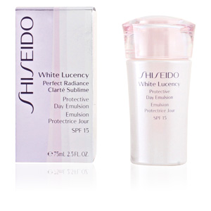 WHITE LUCENCY protective day emulsion SPF