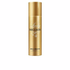 LADY MILLION deo vaporizador 150 ml
