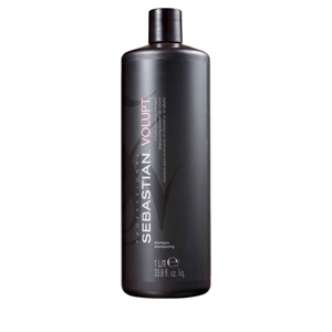 SEBASTIAN volupt shampoo 1000 ml