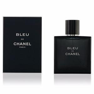 LE BLEU DE CHANEL edt vaporizador 50 ml