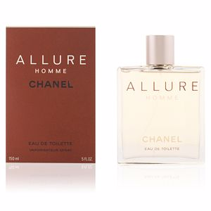 ALLURE HOMME edt vaporizador 150 ml