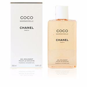 COCO MADEMOISELLE gel de ducha 200 ml
