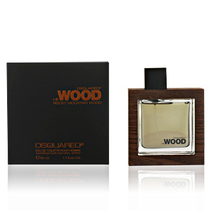 HE WOOD ROCKY MOUNTAIN edt vaporizador 50 ml