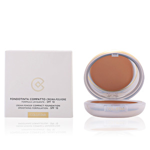 CREAM POWDER compact #03-vanilla 9 gr