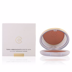 SILK EFFECT bronzing powder #07-bali 10 gr