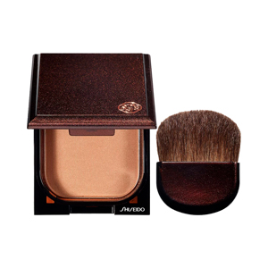BRONZER oil-free powder #02 medium naturel 12 gr