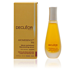 AROMESSENCE IRIS sérum revitalisant 15ml