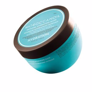 HYDRATION intense hydrating mask 250 ml