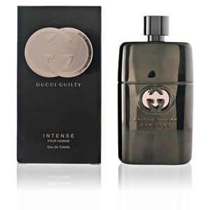 GUCCI GUILTY HOMME edt intense vaporizador 90 ml