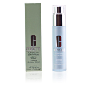 TURNAROUND concentrate radiance renewer 30 ml