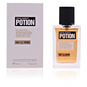 POTION MAN edp vaporizador 30 ml