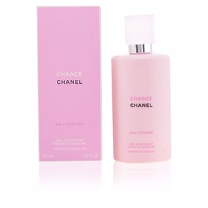 CHANCE EAU TENDRE gel moussant 200 ml