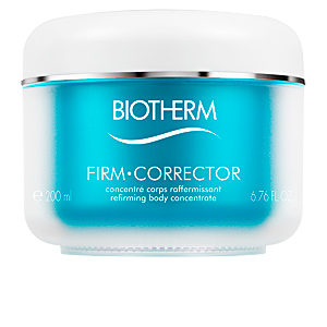 FIRM CORRECTOR body cream
