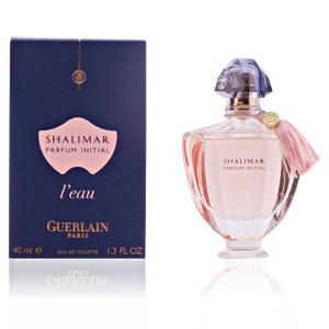 SHALIMAR PARFUM INITIAL L'EAU edt vaporizador 40 ml