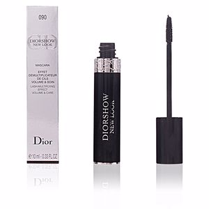 NEW LOOK mascara #090-noir 10 ml
