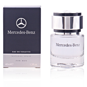 MERCEDES-BENZ edt vaporizador 40 ml
