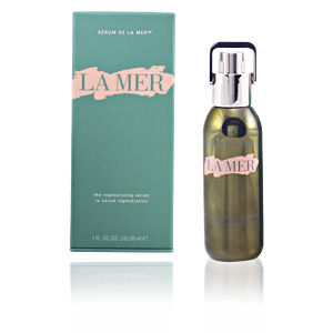 LA MER the regenerating serum 30 ml