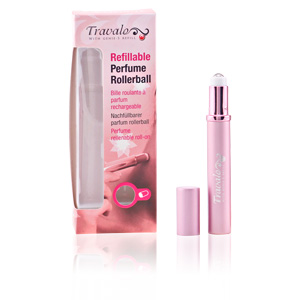 TOUCH ELEGANCE ROLL-ON # pink